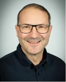 Ruedi Fuechslin